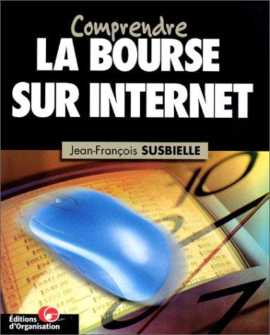 La bourse sur internet