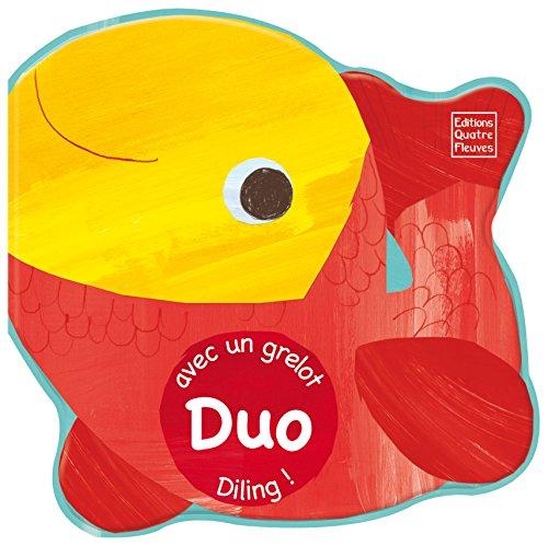 Duo Diling ! avec un grelot