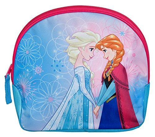 Undercover FRZH0681 Kosmetiktasche Disney Frozen, ca. 19 x 26 x 9 cm