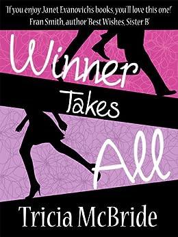 Winner Takes All by [McBride, Patricia]