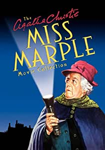 Agatha Christie's Miss Marple Movie Collection [DVD] [1964] [Region 1] [US Import] [NTSC]