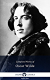 Delphi Complete Works of Oscar Wilde (Illustrated) (English Edition)