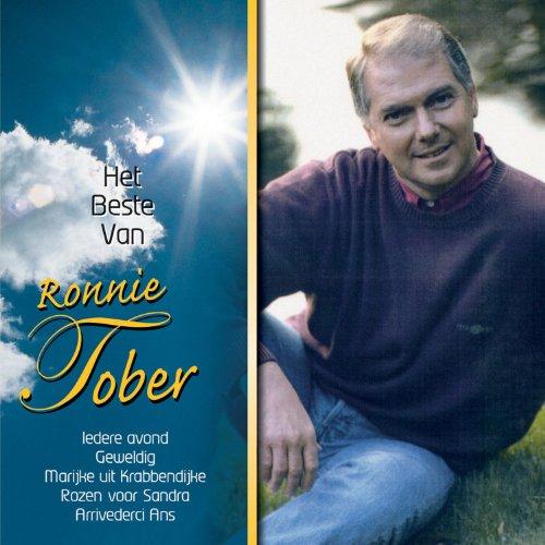 Ronnie Tober - De Beste Van Ronnie Tober