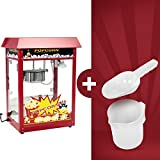 Royal Catering – RCPR-16E – Popcorn Maschine &#8...
