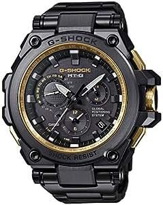 Casio Mens Chronograph Metallic Watch