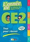 L'Ann�e de CE2 - Nouveau programme 2016
