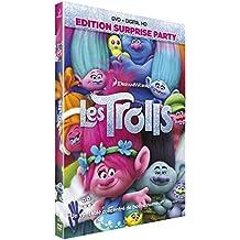 Les Trolls – Edition Surprise Party – inclus le karaoké