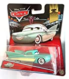 Disney Flo Die Cast Car