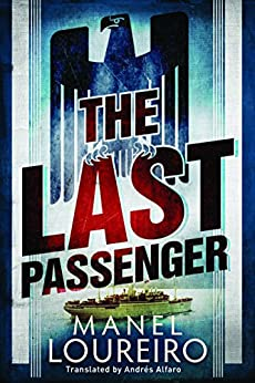 The Last Passenger par [Loureiro, Manel]
