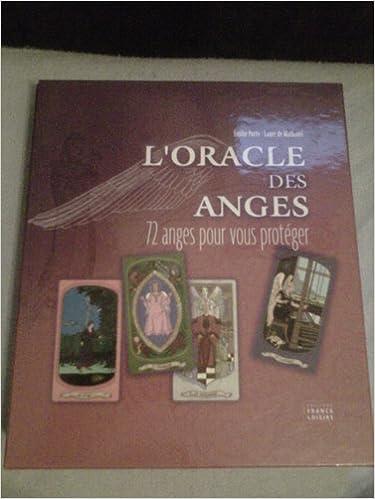 Lire en ligne Coffret l'oracle des anges pdf ebook