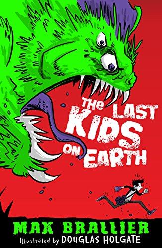 (The Last Kids on Earth)