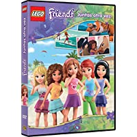 Lego Friends: Amigos Para Siempre - Temporada 1, Episodios 4-6