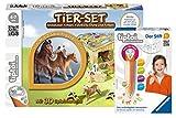 tiptoi Ravensburger 00742 Tier-Set Falabella + Ravensburger 00700 Stift mit Player
