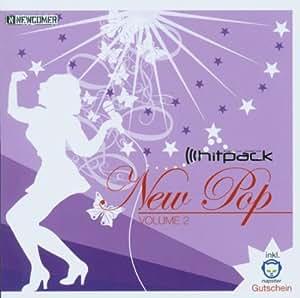Hitpack Presents:New Pop Vol.2