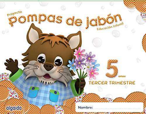 Pompas de jabón 5 años 3º trimestre proyecto educación infantil 2º ciclo