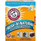 Arm and Hammer Baking Soda Fresh-N-Natural Household Odor Eliminator