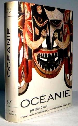 Oceanie. par Guiart J.