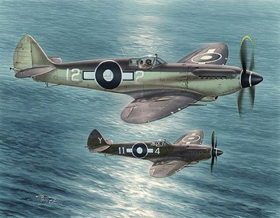 1-48-english-super-marine-seafire-mkxv-pacific-ocean-battle-line-sh48116-japan-import