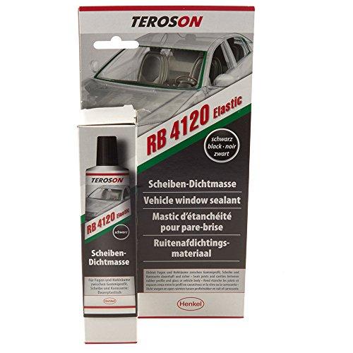 Preisvergleich Produktbild Teroson 801161 Scheibendichtmasse,  75 ml