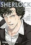 Sherlock 3: Das große Spiel