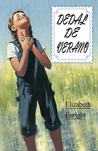 Dedal de verano Autor por Elizabeth Enright