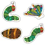 Very Hungry Caterpillar 45th Anniversary Cut-Outs (The World of Eric Carle)