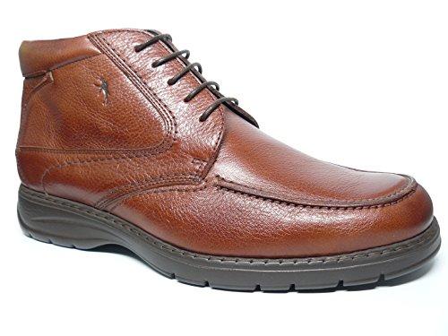 Fluchos, Stivali uomo marrone Size: 45