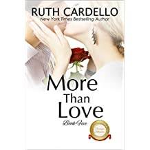 More Than Love (The Barrington Billionaires Book 5)
