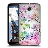 Head Case Designs Kirschblüte Glamouröse Blüten