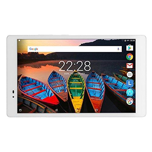 Lenovo Tab3 8 Plus Tablet (16GB, 8 inches, 4G) White, 3GB RAM Price in India