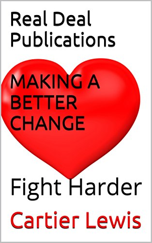 making-a-better-change-fight-harder-english-edition