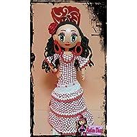 Fofucha Flamenca