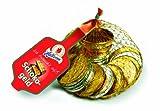 Halloren Schokomünzen, 10er Pack (10 x 100 g)