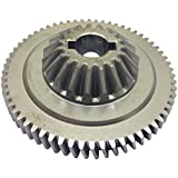 KITCHENAID-MIXEUR BISEAUTÉ ENGRENAGE DE PIGNON CENTRAL (62 DENTS)