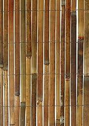 Gardman Bamboo Slat Screening 2m x 4m