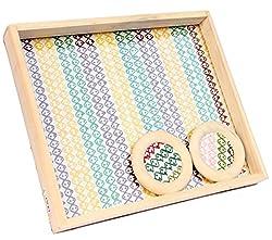 Trays (plastic bora)