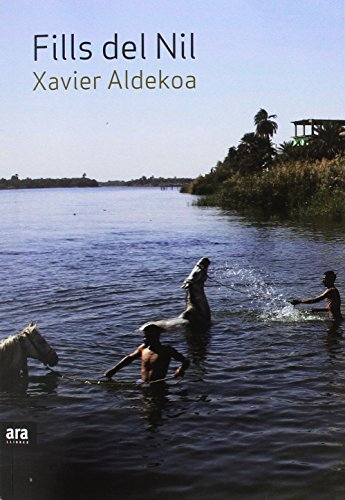 Fills del Nil por Xavier Aldekoa Morales