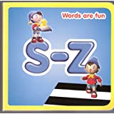 Words are fun s-z (Noddy abc)