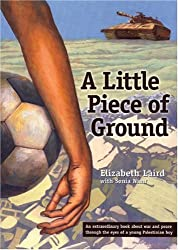 (A LITTLE PIECE OF GROUND) BY LAIRD, ELIZABETH(AUTHOR)Paperback Oct-2006