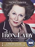 The Iron Lady by Jim Broadbent