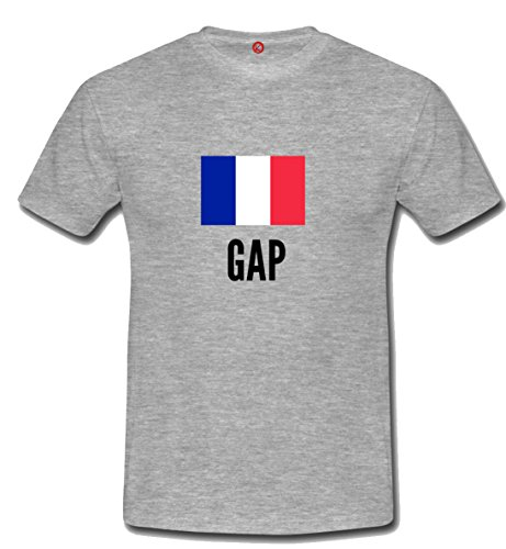 t-shirt-gap-city-grigia