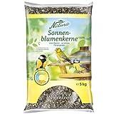 Dehner Natura Sonnenblumenkerne, 5 kg