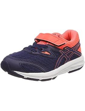 Asics Amplica PS, Zapatillas de Running para Niños