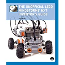 The Unofficial LEGO MINDSTORMS NXT Inventor's Guide by David J. Perdue (2007-10-29)