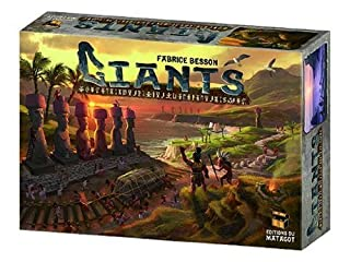 Asmodee Editions du Matagot 200525 - Giants (B001KQYZK4) | Amazon price tracker / tracking, Amazon price history charts, Amazon price watches, Amazon price drop alerts