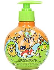 Planet Kid - Gel lavant tout doux Bio enfant