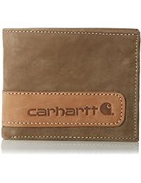 Carhartt Hombre Twotone billetera con ala