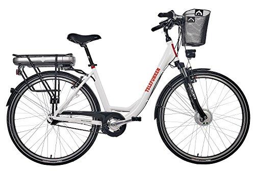 Telefunken E-Bike Damen 28 Zoll - 2