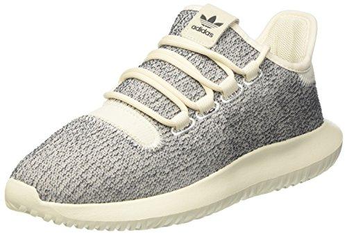 adidas Tubular Shadow W, Scarpe da Ginnastica Donna, Bianco off White, 42 EU
