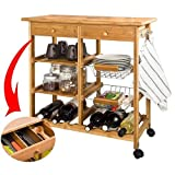 bakaji-carrello-da-cucina-in-legno-di-bambu-con-ri